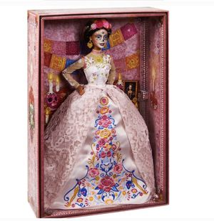 Day Of The Dead 2020 Barbie New for Sale in Austin, TX
