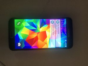 Samsung galaxy S5 T mobile for Sale in Irvine, CA