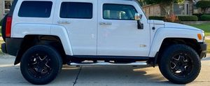🍏🌏$1.400 No mechanical problems 2009 Hummer H3 Clean title🌏🍏 for Sale in Anaheim, CA