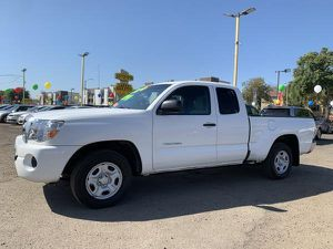 2010 Toyota Tacoma for Sale in Santa Ana, CA