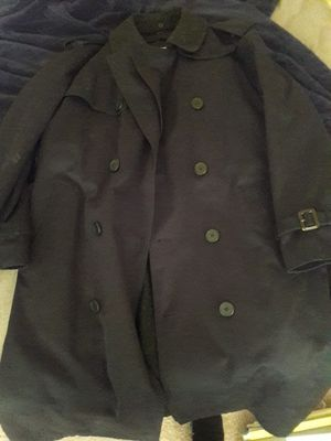 Brand new michael kors long overcoat for Sale in Bryn Mawr, PA