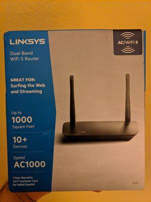 Linksys E5350 Wireless Router for Sale in Phoenix, AZ