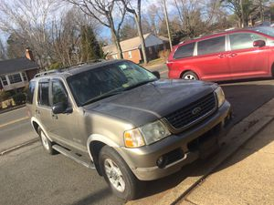 2003 Ford Explorer for Sale in Manassas Park, VA