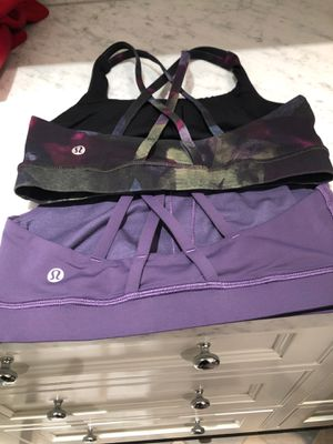 lululemon woman s size Small for Sale in Compton, CA