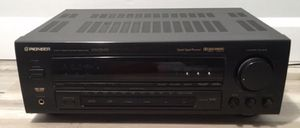 PIONEER VSX-D503S 5 CHANNEL AUDIO/ VIDEO RECEIVER for Sale in Columbus, OH
