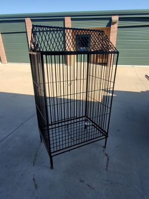 Bird cage for Sale in Commerce City, CO