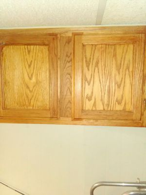 Kitchen cabinets for Sale in Detroit, MI