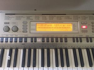 Musical Keyboards Casio for Sale in Costa Mesa, CA