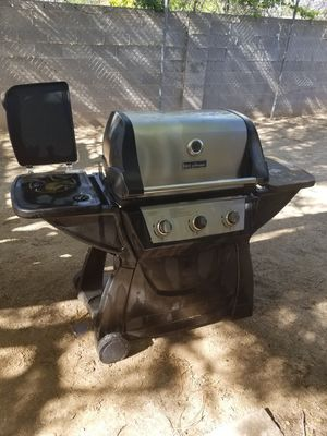 Gas bbq grill by grill ware for Sale in Albuquerque, NM