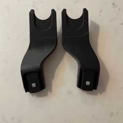 Baby Jogger City select NUNA Pipa Adapters for Sale in Bothell,  WA