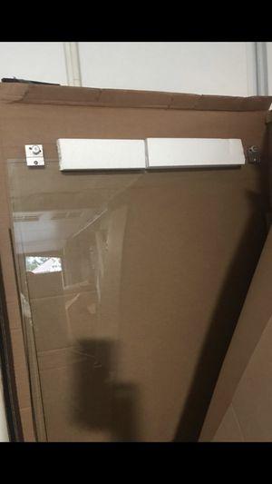 Shower door slider one piece for Sale in Federal Way, WA