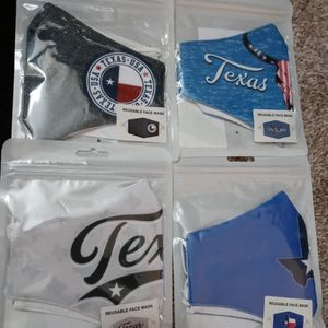 Texas Adult Face Mask for Sale in Irving, TX