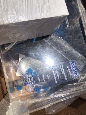 Aqua Pro Filtration System for Sale in San Antonio, TX