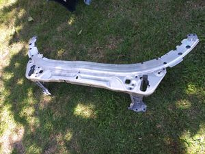 2015 2016 2017 2018 2019 MERCEDES-BENZ RADIATOR SUPPORT ONLYAND EXCLUSIVE FOR C63 AMG CHECK THE END BRACKETS IT FITS ONLY AMG C63 IN GREAT CONDITIONS for Sale in Huntington Park, CA