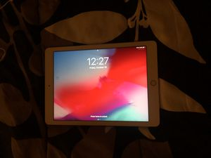 IPad Pro 256GB Unlocked Cellular Version for Sale in Tampa, FL