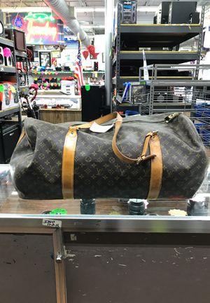 Louis Vuitton Duffle Bag for Sale in Dallas, TX