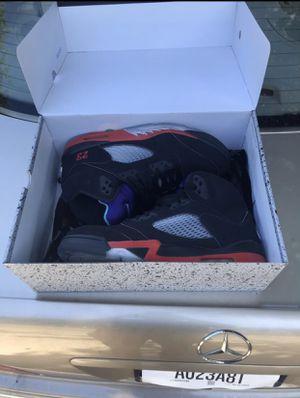 Jordan 5's for Sale in Stockton, CA
