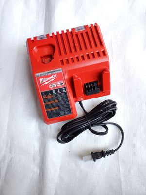 Milwaukee charger m18 for Sale in Norwalk, CA