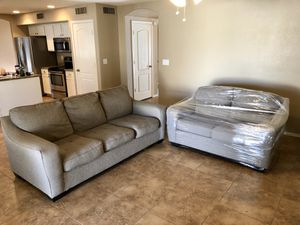 Sofa and Loveseat for Sale in Chandler, AZ