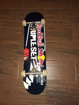 Skateboard Limited Edition RedBull TripleSet for Sale in Los Angeles, CA