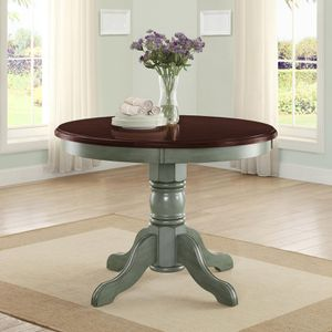 Better Homes and Gardens Cambridge Place Dining Table DESCRIPTION:This modern table adds a contemporary feel to your dining room or kitchen area Ide for Sale in Houston, TX