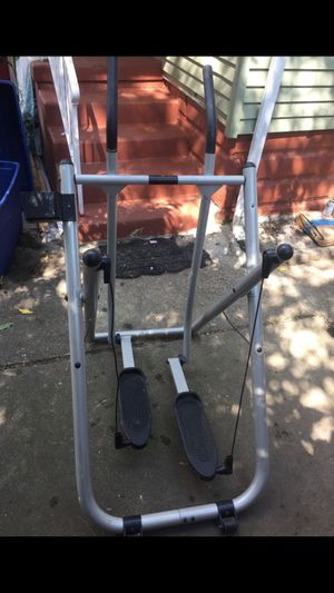 Elliptical machine for Sale in Camden, NJ