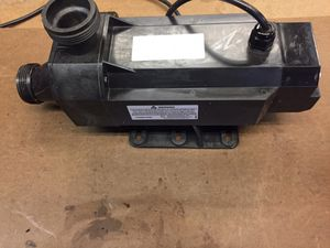Hot Tub Pump for Sale in Columbia Station, OH