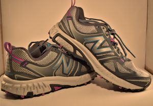 New Balance Women's Trail Running Shoes for Sale in Prattville, AL