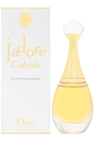 CHRISTIAN DIOR J Adore Absolu L Eau De Perfume, 2.5 Fluid Ounce for Sale in Alexandria, VA