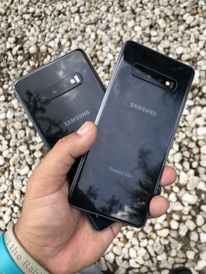 Samsung Galaxy s10+ for Sale in Lakeland, FL