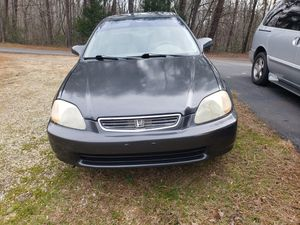1998 Honda Civic for Sale in Cleveland, GA