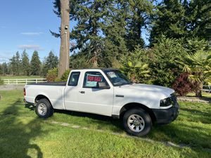 2010 Ford Ranger for Sale in Yelm, WA