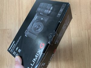 Lumix GX85 ( Body Only) for Sale in Arlington Heights, IL