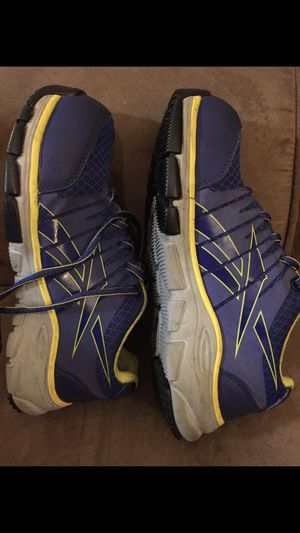 Reebok Steel Toe work Shoes for Sale in Mesquite, TX