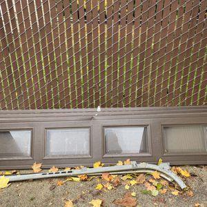 "Garage Door - 8'10"" X 6'10"" for Sale in Tacoma, WA"