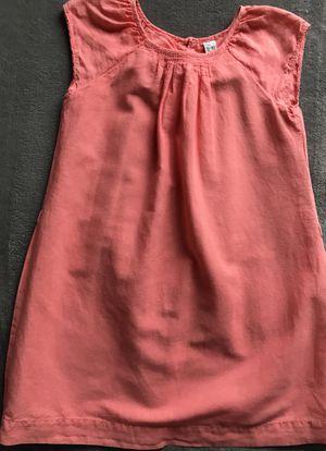 ZARA KIDS GIRLS GORGEOUS LINEN SUMMER DRESS Size 8/10 for Sale in Alexandria, VA