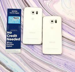 Samsung Galaxy S6 32gb Unlocked for Sale in Seattle,  WA
