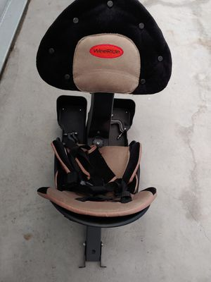 Baby Bicycle Seat for Sale in Tampa, FL