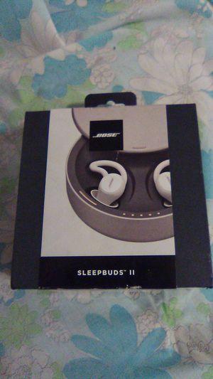 Bose SLEEP BUDS 2 for Sale in Mesa, AZ