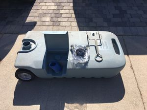 RV/Trailer Sewer Tote for Sale in La Habra, CA