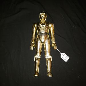 Vintage 12 inch 1978 c3p0 figure for Sale in NEW PRT RCHY, FL