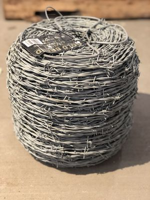 12.5 ga. 4 Pt. Barbed Wire for Sale in Federal Way, WA