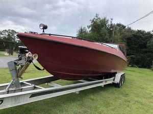 Racing's boat for Sale in Valley Grande, AL