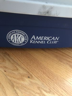 American Kennel Club for Sale in San Mateo, CA