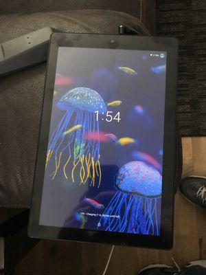 Tablet 10inch for Sale in Edmonds, WA