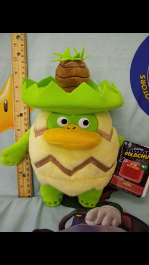 Ludicolo Pokemon Plush for Sale in El Paso, TX