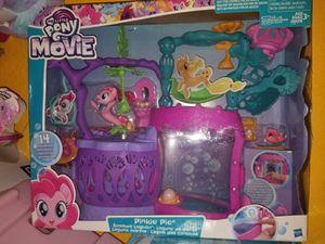 My little pony pinkie pie set for Sale in Phoenix, AZ