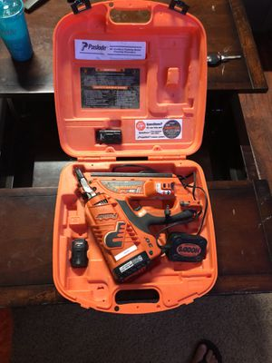 Paslode CF325Li for Sale in Knoxville, TN
