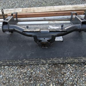 GM Truck Insert Receiver Hitch Like New... for Sale in Buckley, WA
