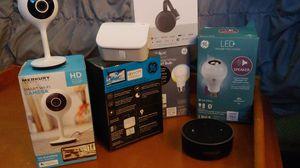 Smart stuff package for Sale in Arlington, TX
